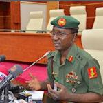 3 soldiers killed in Borno – Defense Headquarters