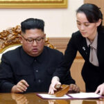 Breaking: North Korean leader, Kim Jong-Un allegedly in a coma as his sister Kim Yo-jong is set to take over