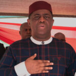 Update: FFK responds to Daily Trust press release on clash between him and staff of Daily Trust