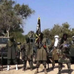 Nigerian Army kills 5 Boko Haram terrorists
