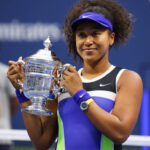 Naomi Osaka wins 2nd US Open women's title after defeating Victoria Azarenka