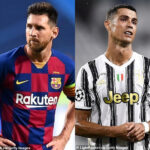 Two football legends,  Cristiano Ronaldo & Lionel Messi  fail to make UEFA's Champions League positional awards shortlist for the first time