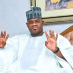 Kogi state writes US over Electoral Fraud Allegation