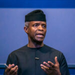 FG is currently working towards reopening Nigeria's land borders – Osinbajo