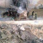 Black Wednesday: Fuel Tanker kill dozens in Kogi State