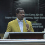 Restructuring of Nigeria must be done as soon as possible – Pastor Adeboye