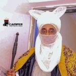 New Emir of Zazzau appointed, Ahmed Nuhu Bamalli. Read his history