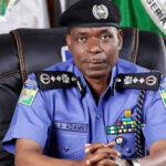 Finally, IGP dissolves SARS nationwide