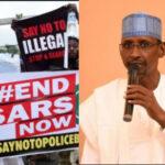 Breaking: FCT Administration bans #EndSARS  protests in Abuja