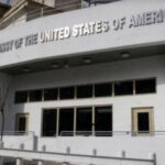 United state govt shuts down its embassy In Lagos