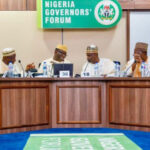 Governors didn't hoard COVID-19 palliatives — Nigeria Governors' Forum