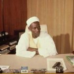 Words In Pen: First Nigeria Independence speech on the 1st of October 1960 – Sir Abubakar Tafawa Balewa. Check it out