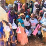Success Foundation celebrates International girl child's day