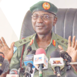 Our Soldiers didn't kill four people and dump their bodies inside pond in Jos – DHQ