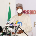 Massive COVID-19 infections coming, in two weeks time – SGF Boss Mustapha
