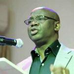 I will become President like Joe Biden says  Pastor Tunde Bakare
