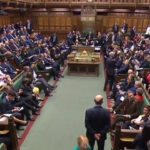 UK Parliament fixes date to debate sanctions against Nigerian government