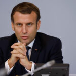 President Macron gives French Muslim leaders 15 days to accept Republican values
