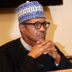 """""""My commitment to serve Nigerians is a payback for the love shown to me"""" – President Buhari"""
