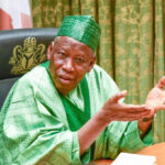 Governor Ganduje orders LG election contestants to undergo compulsory drug test