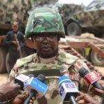 International communities  are sponsoring Boko Haram attacks to destabilise Nigeria – Army spokesperson, Sagir Musa alleges