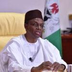 Nigeria's debt is getting out of control – Governor Nasir El-Rufai
