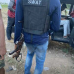 """Angry Nigerians cry out over """"NDLEA SWAT"""" , the new security outfit in Nigeria"""