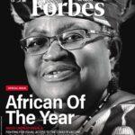 Ngozi Okonjo Iweala named 2020 African of the year – Forbes Magazine