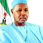 #KatsinaAbduction: Presidency disagrees with Governor Masari on number of schoolboys abducted from Kastina school; says only 10 students were abducted