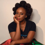 Igbo people can't unite for presidency yet talk about Biafra says Chimamanda Adichie