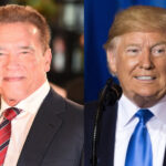 Trump will be remembered as the worst president in history- Arnold Schwarzenegger