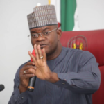 Kogi state Governor, Yahaya Bello rejects COVID-19 vaccine; says it's meant to kill
