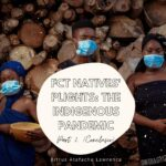 Words In Pen: FCT Natives' Plight: The Indigenous Pandemic Part 2 (Conclusion) – Bitrus Atafache Lawrence.