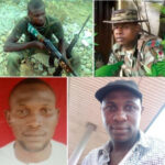 Nigerian Army denies allegations it conducted secret trials and execution of Igbo soldiers