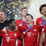 Bayern Munich win Club World Cup, matching Barcelona's record as only club to win all six trophies in one season