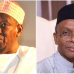 I think El-Rufai doesn't understand the issue of insecurity – Governor Ganduje