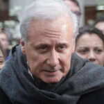 Ex-French Secretary of State, Georges Tron jailed for rape and sexual assault