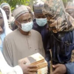 #Insecurity: As Sheikh Gumi meets with Kagara school bandits who kidnapped 27 students and staff in Niger state, rumors have it that the victims have been released