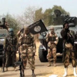 Boko Haram allegedly hoist flags in some parts of Borno