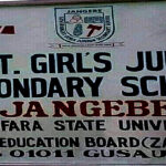 Kidnapped Zamfara schoolgirls regain freedom