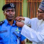 3 months added to IGP Adamu after 35 years of service