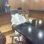 Insecurity: Niger State Governor Abubakar Sani Bello directs the immediate closure of boarding schools in four (4) local Government areas