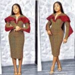 WEEKEND COUTURE: Beautiful Ankara for the Ladies