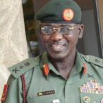 """I owe no one explanation over my recent appointment as one of the non-career ambassadors"" – Buratai"