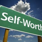 Words In Pen – Building Your self-Worth and valuing yourself – @shedyelisha