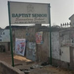 Kwara State Hijab controversy: Four Pastors and 16 others wounded in clash between Muslims and Christians – President of the Baptist Conference, Victor Dada