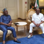 There will be no more Nigeria If you kill Governor Ortom – Governor Wike warns