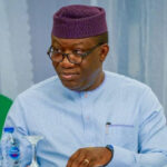 The people who are talking about secession frankly, some of them are doing it out of frustration – Governor Kayode Fayemi