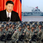 China to takeover Taiwan with it's military within the next six years says US military