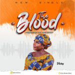 """MUSIC : Download """"The Blood"""" – Vicky"""